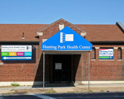 Hunting Park Health Center
