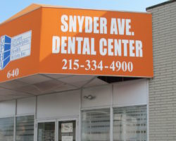 Snyder Avenue Dental Center